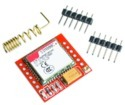 SIM800C GPRS GSM Module Micro SIM Card Core Board Quad-band