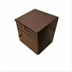 Brown Wooden Dressing Table Stool 1 5 Feet Rs 1500 Unit Rich H Look Enterprises Id 20908740833