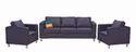 Silver Series Sofa Set