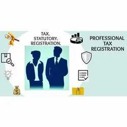 Online Professional Tax Registration Service