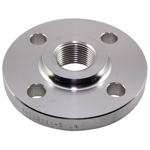 Stainless Steel Flanges - Stainless Steel 321H Flanges Manufacturer