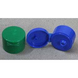 28mm Plastic Bottle Flip Top Cap