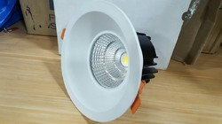 20w Round COB Light