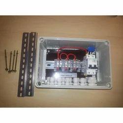 Solar AJB Box
