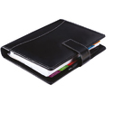 Leatherette Executive Organizer