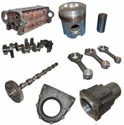 DG Spare Parts