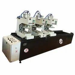 Zenith Three Head Welding Machine