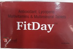 Fit Day- Tablets