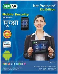 Netprotector Net Protector Mobile Security for Android