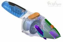 Mechanical Engineering Services - CAD Amen Engineering Consultant