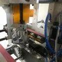 Automatic Carton Box Gluer And Stitcher
