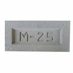 Rectangular Gray Fly Ash Bricks, For Partition Walls, Size: 230x110x65 mm