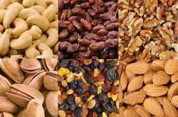 Fresh Dry Fruits
