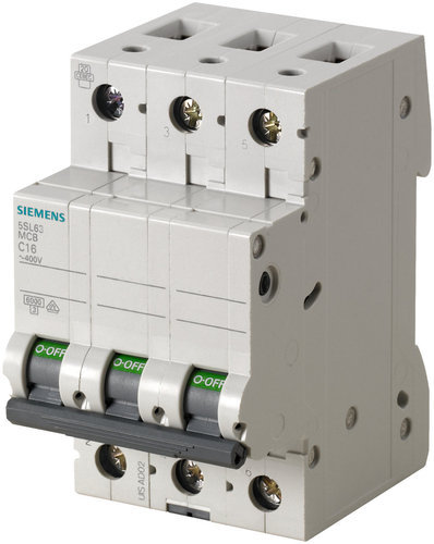 Siemens 6 Amp