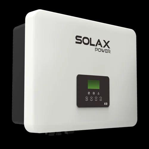 X3-4 0-t Solax
