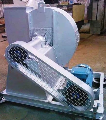 Electrical Motor V Belt Centrifugal Air Er