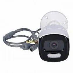 HIKVISION 2 MP Cctv Bullet Camera Colorvu, CMOS, Camera Range: 10 to 20 m