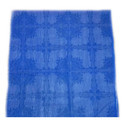GP-D229 Blue Cotton Stole