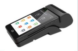 WPC Approval For Wireless POS Terminal