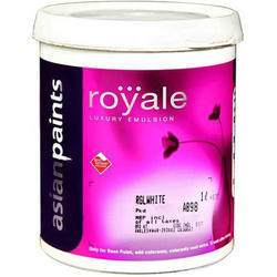 Asian Royale Luxury Emulsion Paints