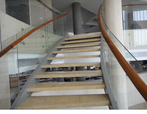 Stair Case Stainless Steel Staircase Manufacturer From Chennai