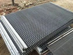 Stone Crusher Screen Wire Mesh