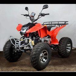 ATV Bike On Rental
