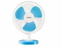 Usha Mist Air Duos Blue 400 mm Table Fan