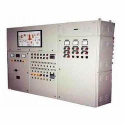 Mild Steel VFD Panel, IP Rating: IP55