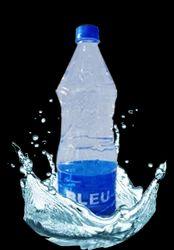 Bleu 1 Litter Bottle