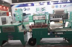 Tayi Yeh Automatic L Type Sealing Machine