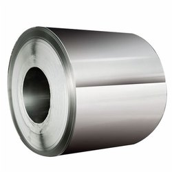 Stainless Steel 304 L Coils