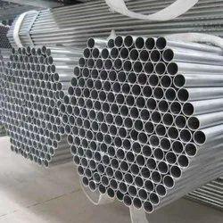 SS 316TI Seamless Heat Exchanger Tubes