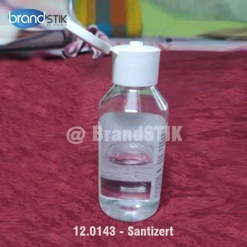 Hand Sanitizer FDA Approved - 90ML