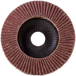 Aluminum Oxide Flap Wheel