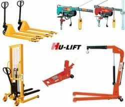 Material Lifting Equipments