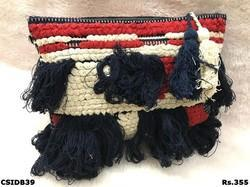 Handmade Dari Handbag