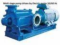 HSC Pump Diesel Engine Driven
