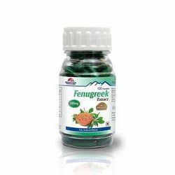 Fenugreek Extract Capsules