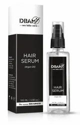 Dbamy Hair Serum for Hair Patches and Wigs for Personal