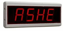 CY-80 Digital Indicator With Controller