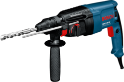 Rotary Hammer Drill GBH226RE SDS Plus : Bosch