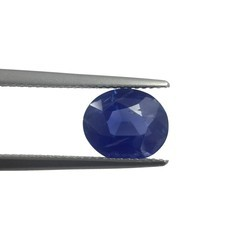 Stone Blue Sapphire