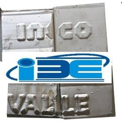 Inco Nickel Plate