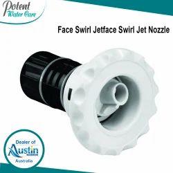 Face Swirl Jetface Swirl Jet Nozzle
