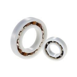 Polymer Ball Bearings