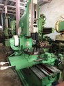 Butler Slotting Machine