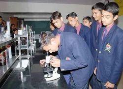 10 Standard Education Service