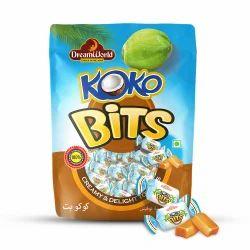 Koko Bite Toffee
