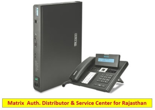 Matrix Eternity Pe Pbx At Rs 18299 Piece Matrix Pbx
